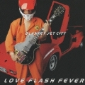 LOVE FLASH FEVER<通常盤>