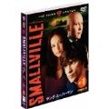SMALLVILLE/ヤング・スーパーマン <サード・シーズン> DVDコレクターズ・ボックス1
