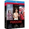 プッチーニ・オペラ・ボックス~歌劇《ラ・ボエーム》、《トスカ》、《トゥーランドット》