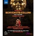 ベルリオーズ: 《ベンヴェヌート・チェッリーニ》