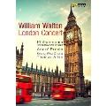ウィリアム・ウォルトン: ロンドン・コンサート