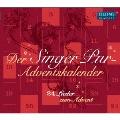 Adventskalender - 24 Lieder zum Advent