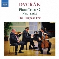 Dvorak: Piano Trios Vol. 2