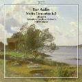 Tor Aulin: Violin Concertos No.1-No.3