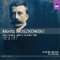 モシュコフスキ: 管弦楽作品集 第2集