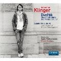 "Dvorak: Cello Concerto Op.104, Piano Trio No.4 ""Dumky"""