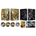 牙狼<GARO>-月虹ノ旅人- COMPLETE BOX [Blu-ray Disc+2DVD+CD]<通常版>