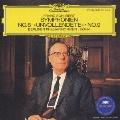 シューベルト:交響曲第8番ロ短調<未完成>第9番〈ザ・グレート〉