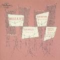 モーツァルト:弦楽五重奏曲第3番・第5番
