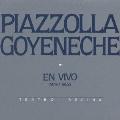 ピアソラ=ゴジェネチェ・ライヴ 1982