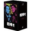 水谷豊/相棒 season 4 DVD-BOX I(5枚組) [SD-F2583]