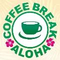 COFFEE BREAK ALOHA