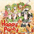 Happy Party☆彡 VOCALOID3 Megpoid(GUMI) [CD+DVD]<初回生産限定盤>