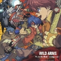 WILD ARMS Music the Best-rocking heart-
