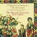 地中海のクリスマス