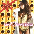 KIYO LOVES DANCEHALL  [CD+DVD]