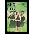 セックス・アンド・ザ・シティ シーズン3 ディスク2