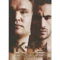 格闘技 K-1WORLD GP 2009 COMPLETE BOUTS ...