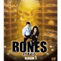 BONES-骨は語る- シーズン1 <SEASONSコンパクト・ボックス>