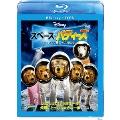スペース・バディーズ 小さな5匹の大冒険 [Blu-ray Disc+DVD]