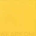 WE ARE ONE<通常盤>