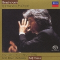 ベートーヴェン:交響曲第9番≪合唱≫ [SACD[SHM仕様]]<限定盤>