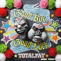 Good Bye, Good Luck [CD+DVD]<初回生産限定盤>