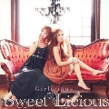 Girlicious [CD+DVD]<初回盤>