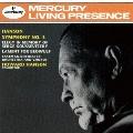 ハンソン:交響曲第3番 エレジー/ベーオウルフへのラメント