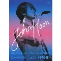 LIVE MOVIE John-Hoon's REAL VOICE/ミスター・ジョンフン!!私のスターはチキン男?! [2DVD+CD+ミニフォトブック]<初回限定盤>