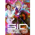 SIDNAD Vol.8~TOUR 2012 M&W~