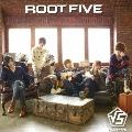 ROOT FIVE [CD+コードブレス]<初回生産限定盤B>