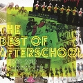 THE BEST OF AFTERSCHOOL 2009-2012 -Korea Ver.-<通常盤>