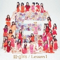 Lesson1 [CD+DVD]<通常盤>