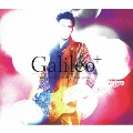 Produced by Masaharu Fukuyama/Galileo+ [CD+DVD]<初回限定盤>