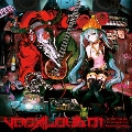 VOCALOUD 01 -Breaking of the Emotion-