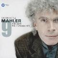 マーラー:交響曲 第9番 ニ長調
