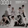 WAKE UP [CD+DVD]<初回限定盤B>