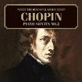 ベスト・オブ クラシックス 91::ショパン:ピアノ・ソナタ第2番、幻想即興曲
