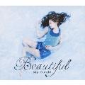 Beautiful [CD+DVD]<初回生産限定盤>