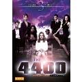 4400 -フォーティ・フォー・ハンドレッド- シーズン3 ディスク4