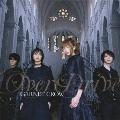 Over Drive [CD+DVD]<初回限定盤>