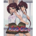 kiss×sis 1 [Blu-ray Disc+CD]<数量限定生産版>
