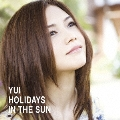 HOLIDAYS IN THE SUN<通常盤>