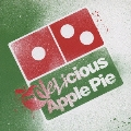 deLicious Apple Pie [CD+DVD]<初回生産限定盤>