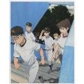 おおきく振りかぶって ~夏の大会編~ 2 [Blu-ray Disc+CD]<完全生産限定版>