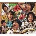 HOP STEP JUMPING! [CD+ブックレット]<初回限定盤>