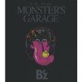 """B'z LIVE-GYM 2006 """"MONSTER'S GARAGE"""" [Blu-ray Disc+DVD]"""