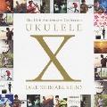 ウクレレ X CD