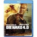 ダイ・ハード 4.0 [Blu-ray Disc+DVD(デジタルコピー対応)]<初回生産限定版>